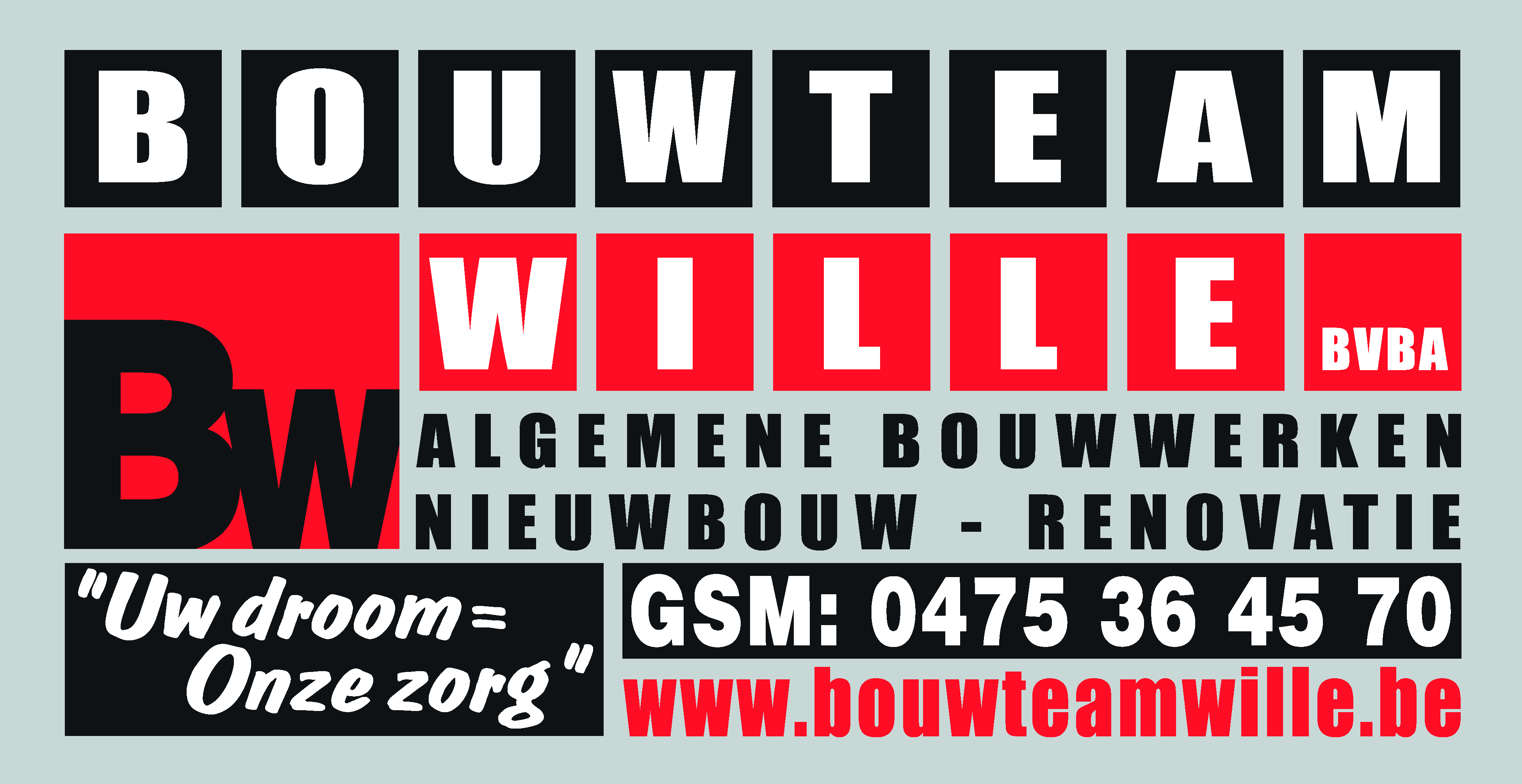 Bouwteam Wille